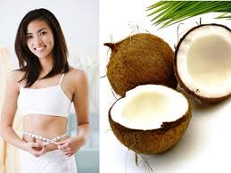 Giảm cân an toàn với dầu dừa siêu hiệu quả