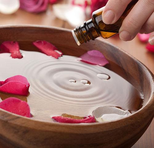 Những lợi ích mà tinh dầu bạc hà nguyên chất mang lại