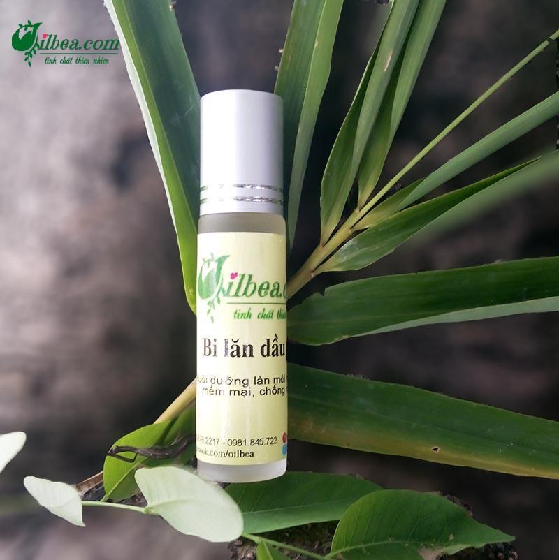 Son dưỡng môi dầu dừa