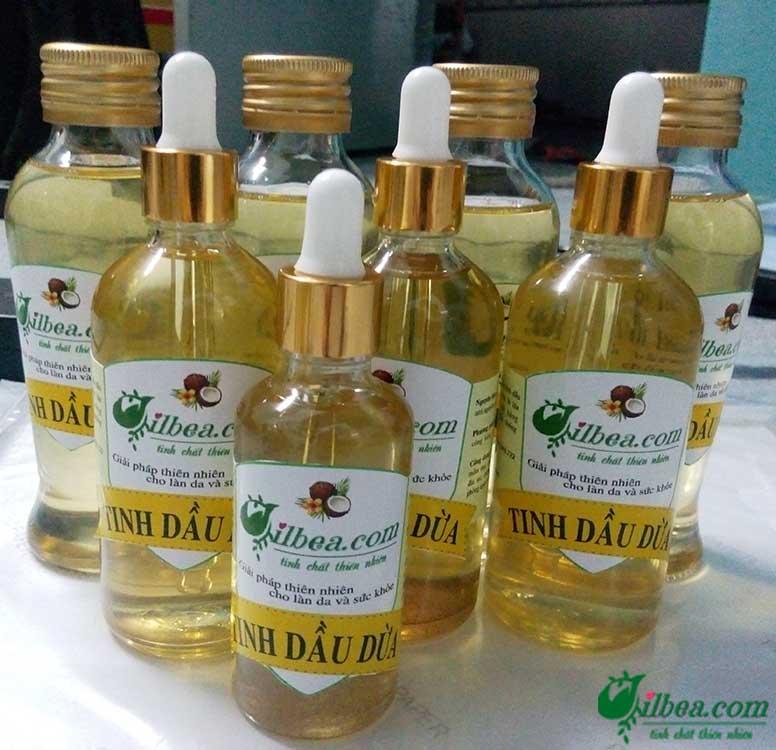 Tinh dầu dừa 100ml